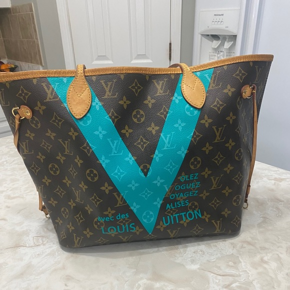 LV Edition limited
